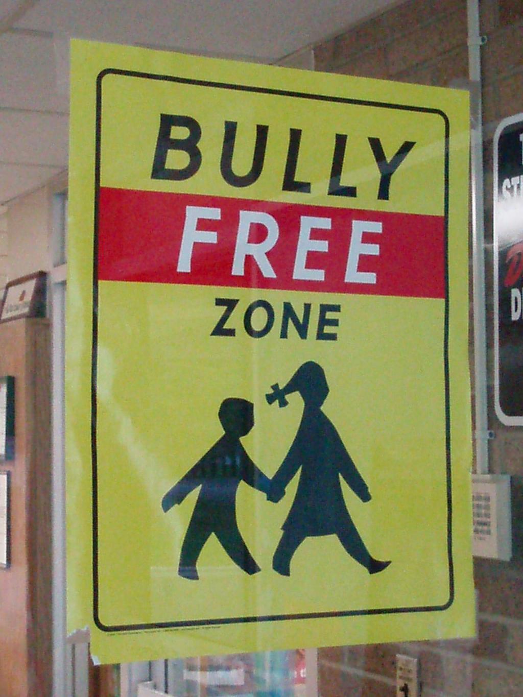Bill Watch: School Bullying