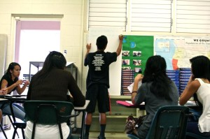 Hawaii Education Blog — Accountability and Achievement — Feb. 27-Mar. 4