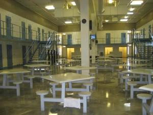 Not So Public: Auditor Stonewalled On Prison Job