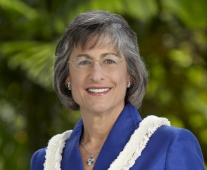 Ex-Hawaii Gov. Linda Lingle Accepts New Job in Illinois