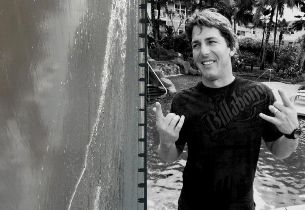 Andy Irons Remembered