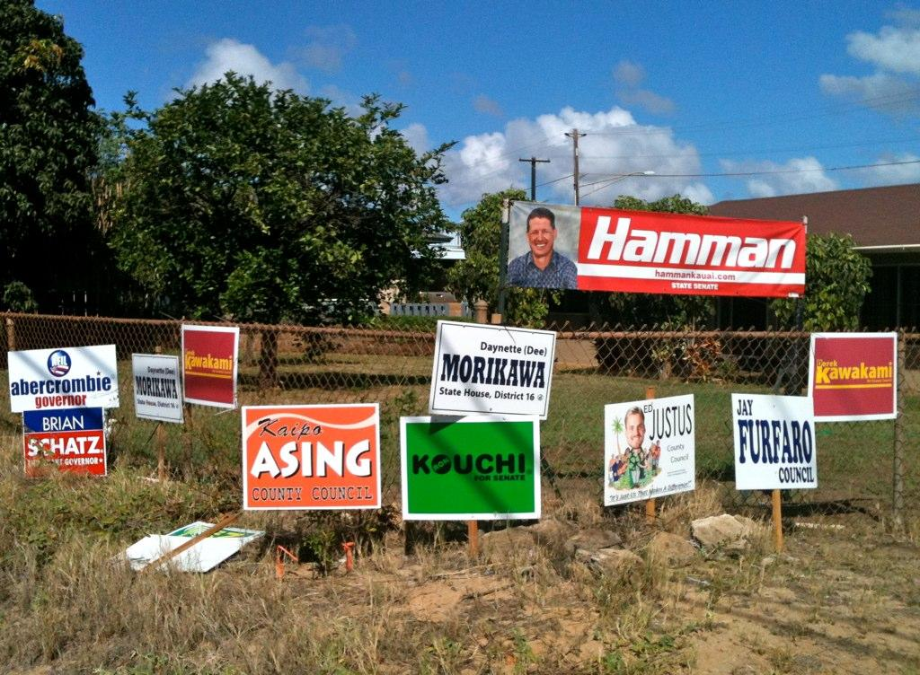 Are There Rules Governing How Political Parties in Hawaii Raise Money?