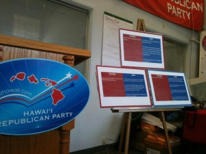 Hawaii Republican Party