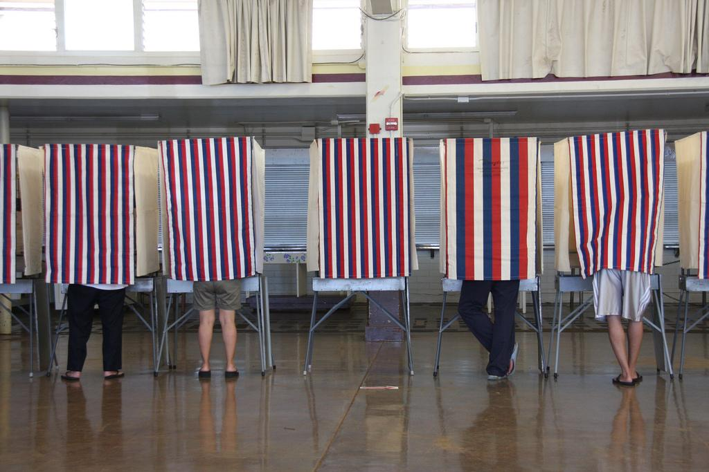 Court Asked to Halt Hawaii Election to 'Remedy Extraordinary Wrong'