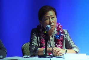 Hawaii Superintendent's Lesson — Keep Your Head in the Sand