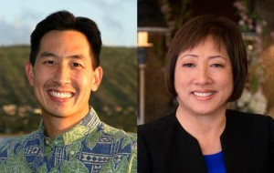 Civil Beat Poll: Hanabusa Has Edge in 1st Congressional District