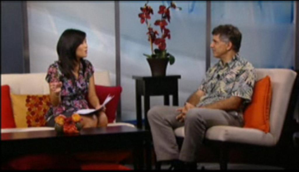 John Temple Talks With Hawaii News Now About State Salaries