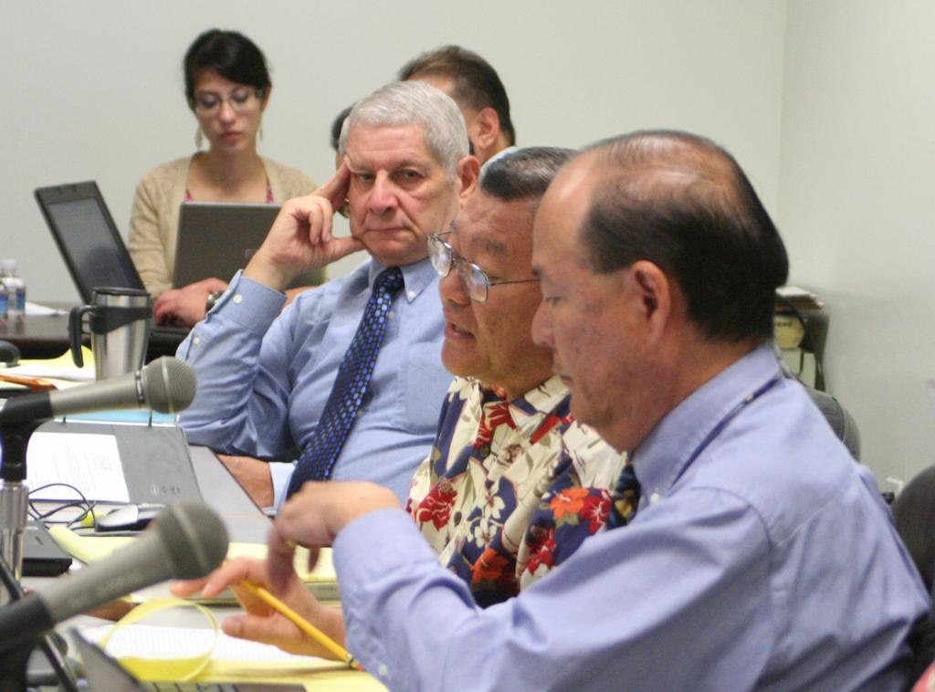 Hawaii Bar Association's Secrecy Under Fire