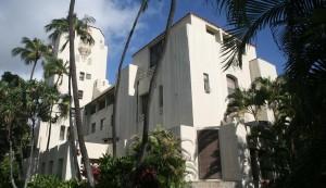 Honolulu Mayor