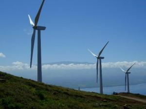 Hawaii Regulators Shoot Down HECO Request to Reconsider 'Big Wind'