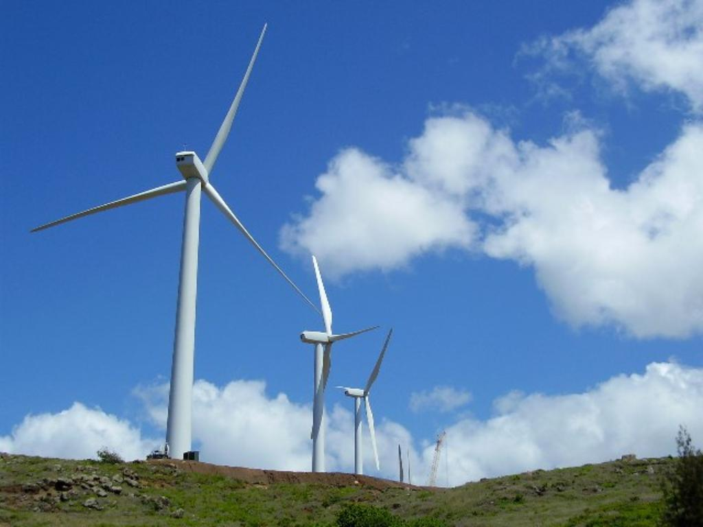Is Wind Really Hawaii's Low Cost Option?