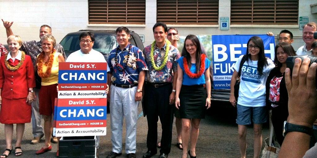 Hawaii GOP In Dire Financial Need