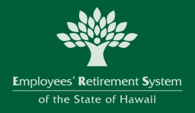 The state Employees' Retirement System was granted a temporary restraining order to stall the implementation of a law.