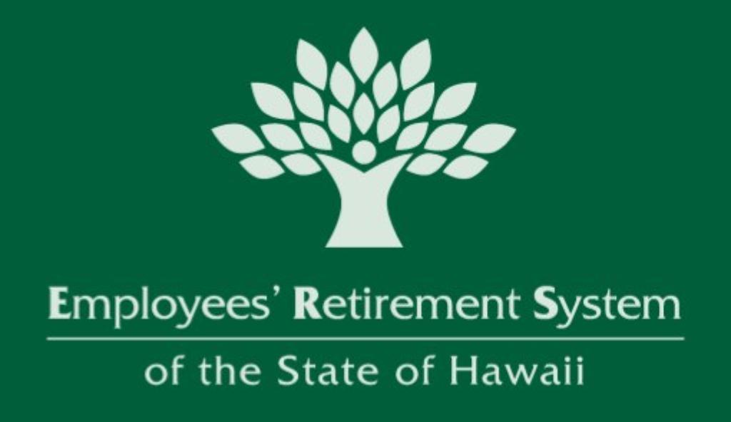 Fixing Hawaii's Public Employees' Pension Plan
