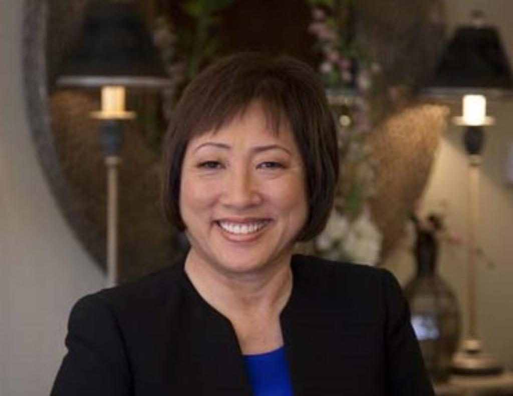 Colleen Hanabusa: Independence Must Be Shared