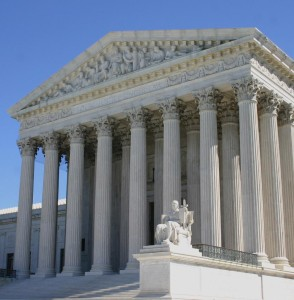 Supreme Court to Rule on Privacy, Affirmative Action