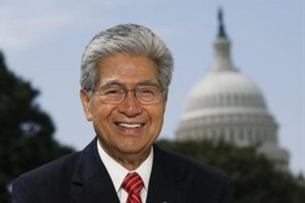 Akaka Retirement Triggers Political Free-For-All