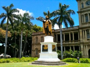 Trying to Set the Record Straight on Hawaii's History