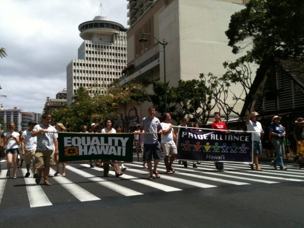 Civil Beat Poll – Hawaii Opposes Gay Marriage, Marijuana, Rail