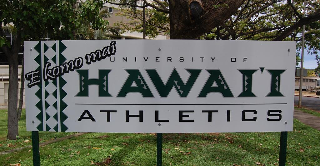 Hawaii Monitor: What's Behind the UH Athletics Debacle