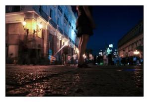 Should Prostitution Be Decriminalized?