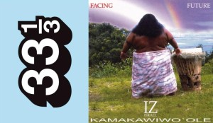 Israel Kamakawiwo'ole: One of NPR's 50 Great Voices