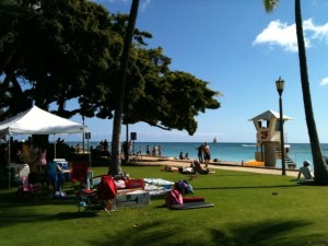 Honolulu Council: More Money for Roads, Parks