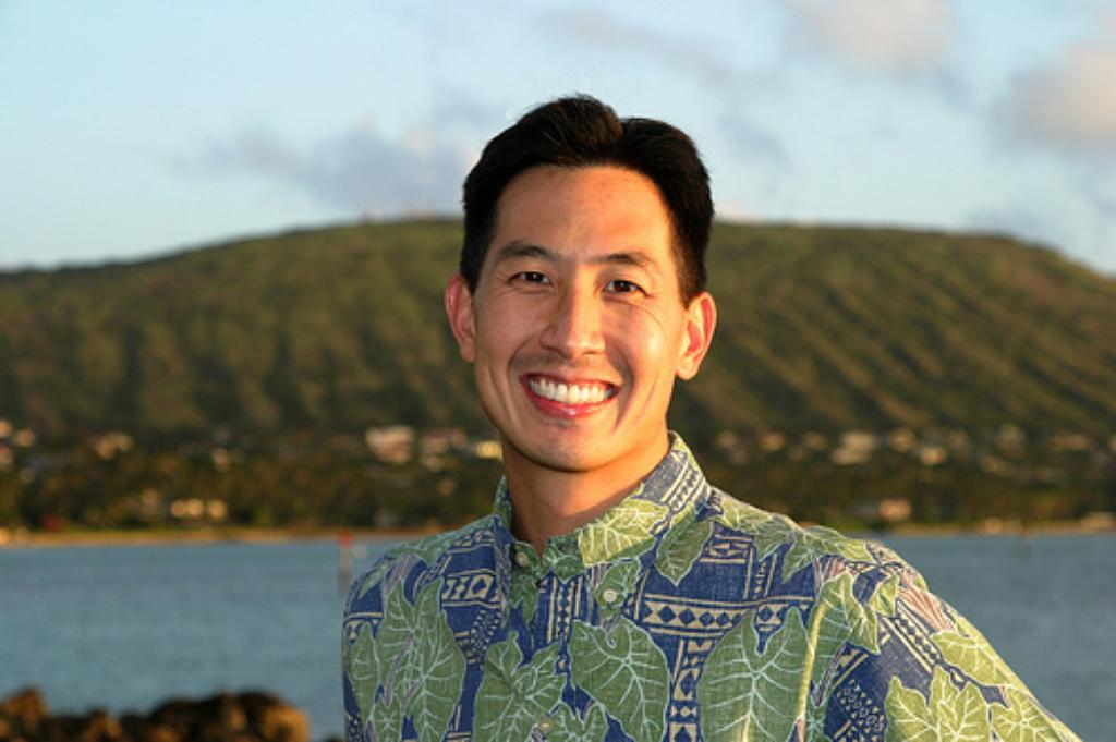 Charles Djou: Freedom to Be Independent