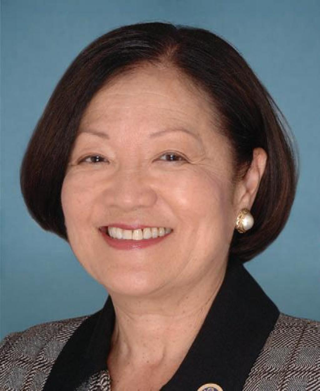 Word's Out: Hirono To Run For U.S. Senate