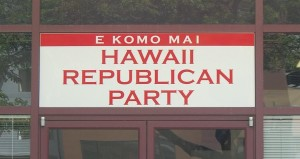 Hawaii GOP: Ige Wrong On Syrian Refugees