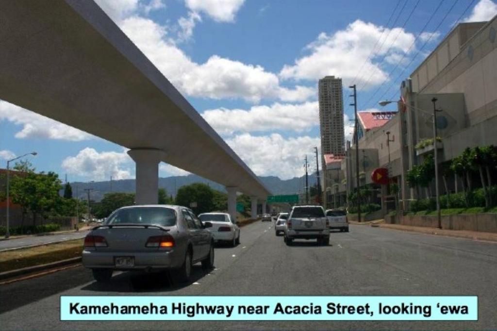 Caldwell: Honolulu On Cutting Edge Of Driverless Rail Systems