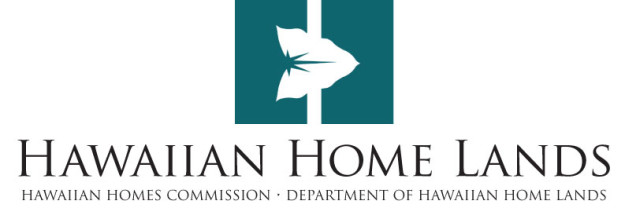 Department of Hawaiian Home Lands logo