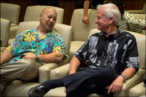 Will New Honolulu City Council Members Smooth Friction with Mayor Caldwell?
