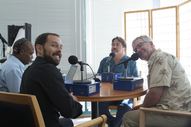 Podcast, CD-1, Eagle, Blair, John Hart