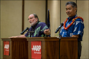 National Pundits Buzzing About Hawaii Gov Race