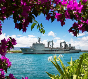 Asia Matters: RIMPAC and Chinese Spies