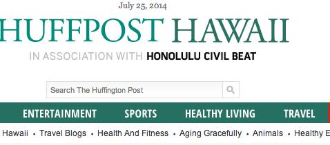 HuffPost Hawaii