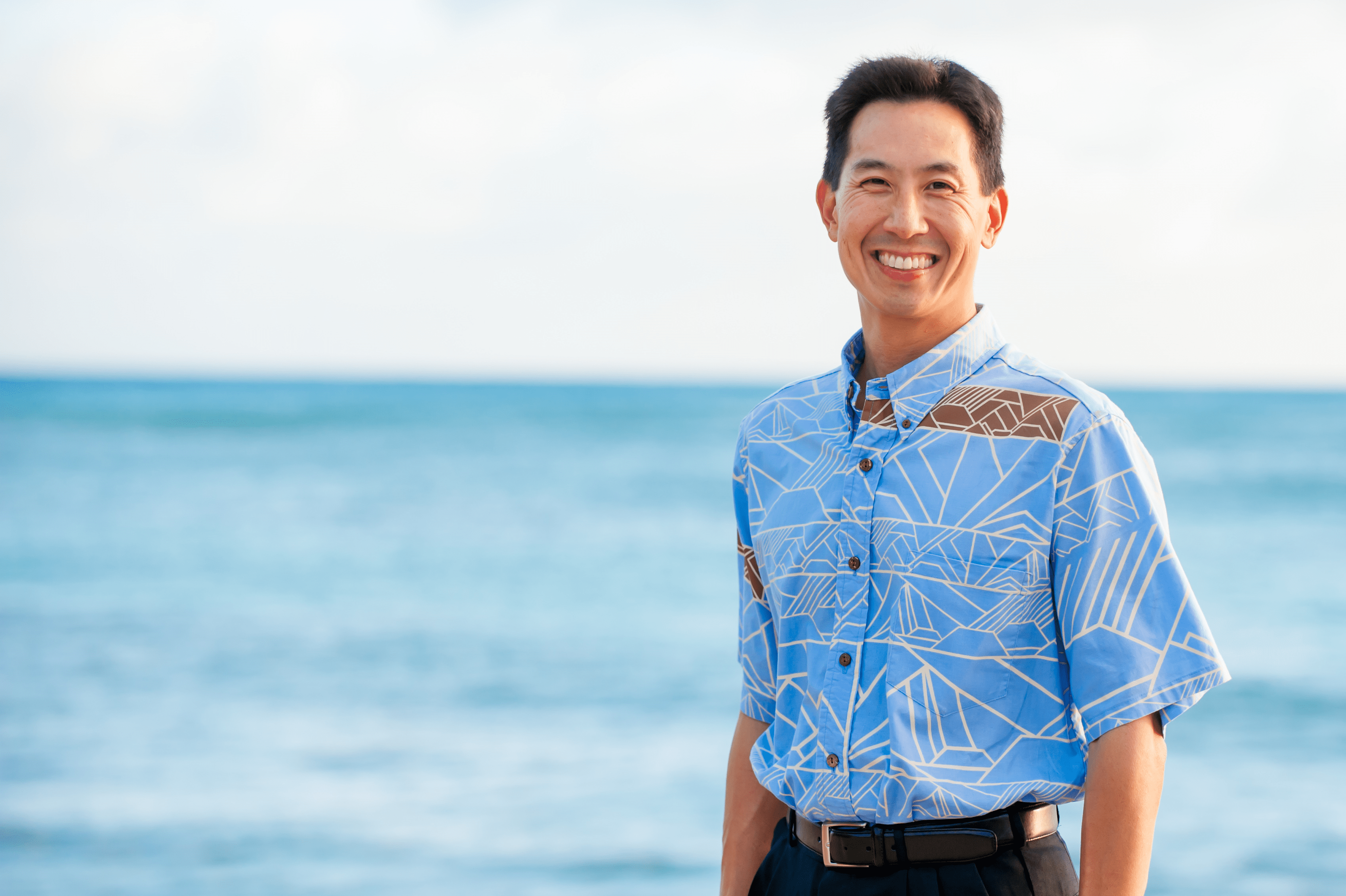 Republican Djou Leads CD1 Money Race as Democrats Slug It Out