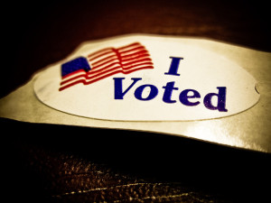 Highest Primary Voter Registration In State's History