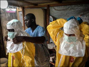 Health Beat: How Did We Handle Hawaii's Ebola Scare?