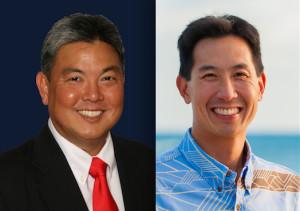 Takai Campaign Raises More Money, But Djou Has More Cash on Hand