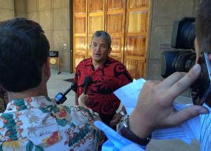 Pod Squad: Why Hawaii Mayor Billy Kenoi Should Resign