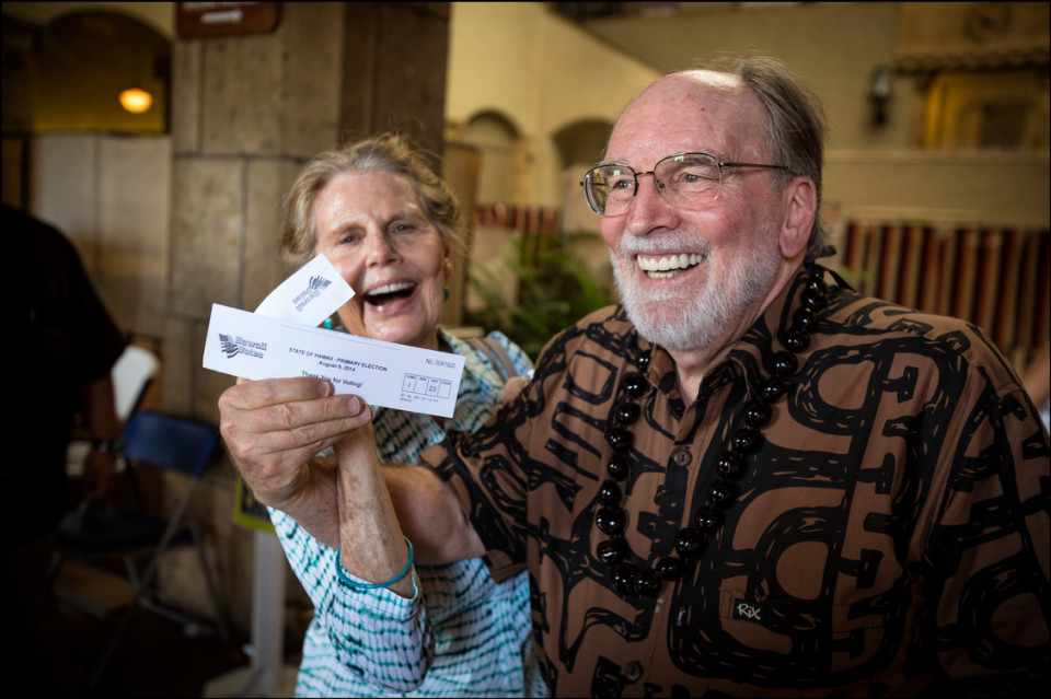 Neil Abercrombie's Loss and the Future of Hawaii