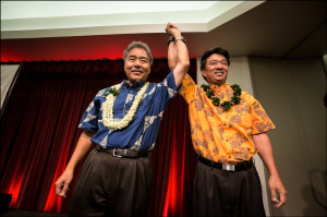 This Could Be the Year for Hawaii's Third-Party Candidates