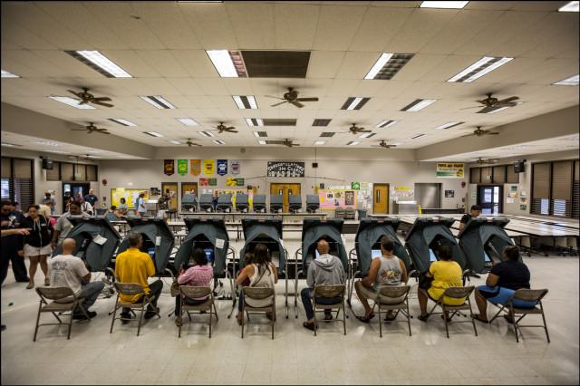 Doe will reopen puna elementary school civil beat