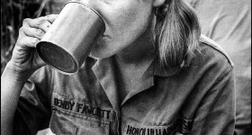 Denby Fawcett Tapped To Discuss Vietnam Reporting at DC Forum