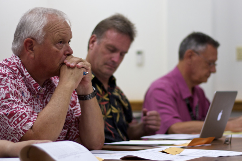 Hawaii Takes a $100 Million-Plus Hit as Council Downgrades Revenue Forecast