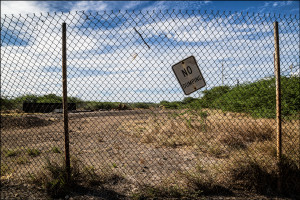 State Study: Possible Sand Island Homeless Camp Site is Safe