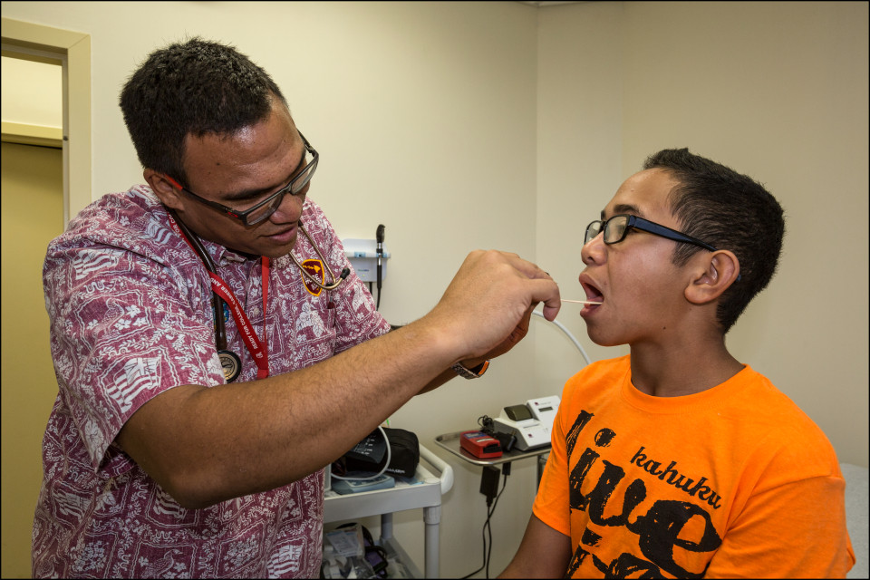 Lack of School Nurses in Hawaii Contributes to High Absentee Rates