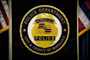 Honolulu Police Chief: We're Not As Transparent As We Should Be